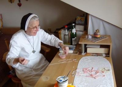 Dienerinnen Christi in Wigratzbad