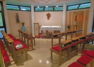 Hauskapelle der Dienerinnen Christi in Graz