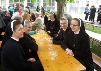 Dienerinnen Christi