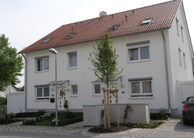 Das Mutterhaus der Dienerinnen Christi in Königsbrunn (D)