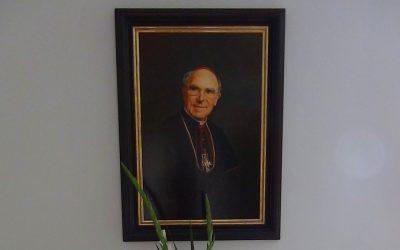 Zum Gedenken an den 20. Todestag von Erzbischof Dr. Josef Stimpfle