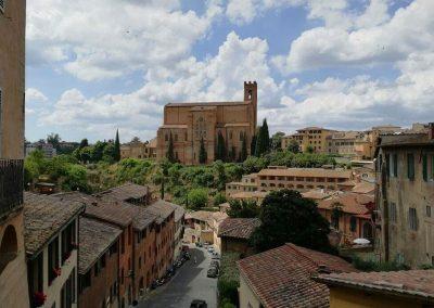 Ausflug nach Siena Pfarrjugend Königsbrunn