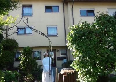 Dienerinnen Christi in Aldingen