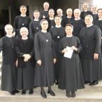 Die Dienerinnen Christi in Königsbrun