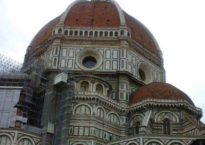 Ausflug nach Florenz Pfarrjugend Königsbrunn