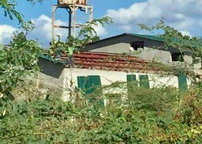 Missionszentrum Haiti