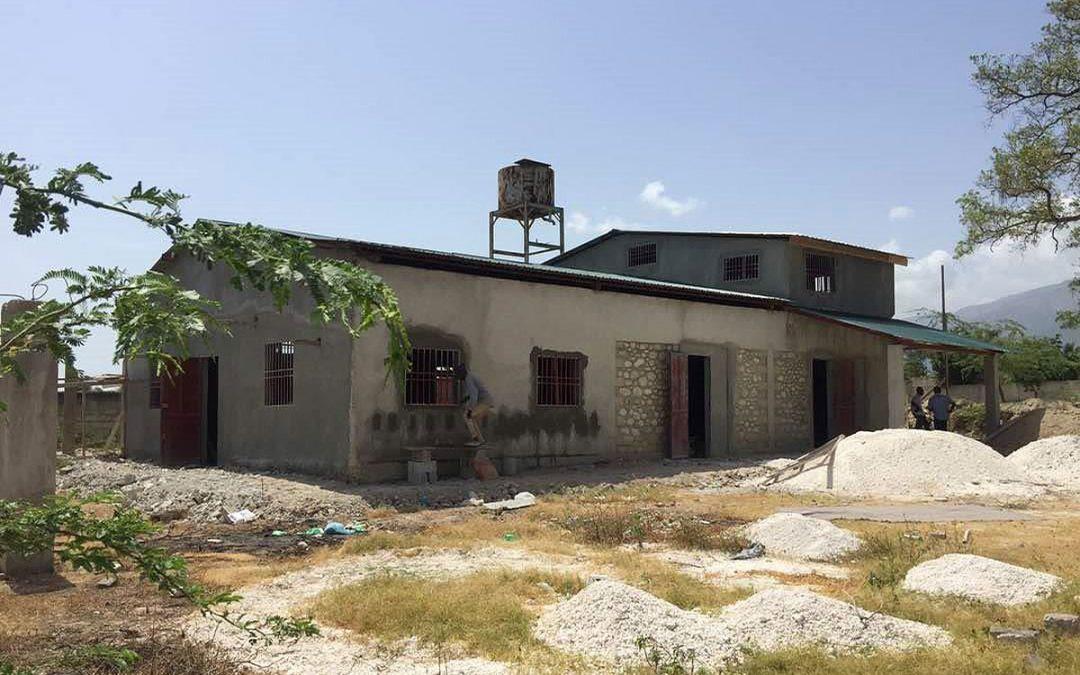 Missionszentrum Haiti – Schwester Mirjam stellt ihre wertvolle Arbeit vor